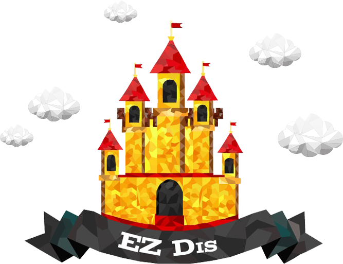 EZ Dis