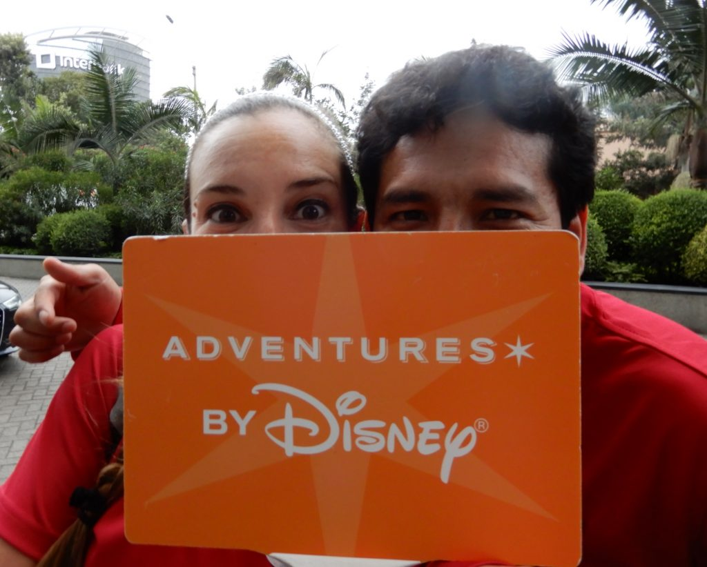 Adventures by Disney Guides