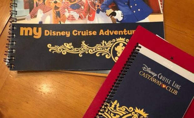 Disney Cruise Line Documents