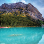 Adventures by Disney - Canadian Rockies -
