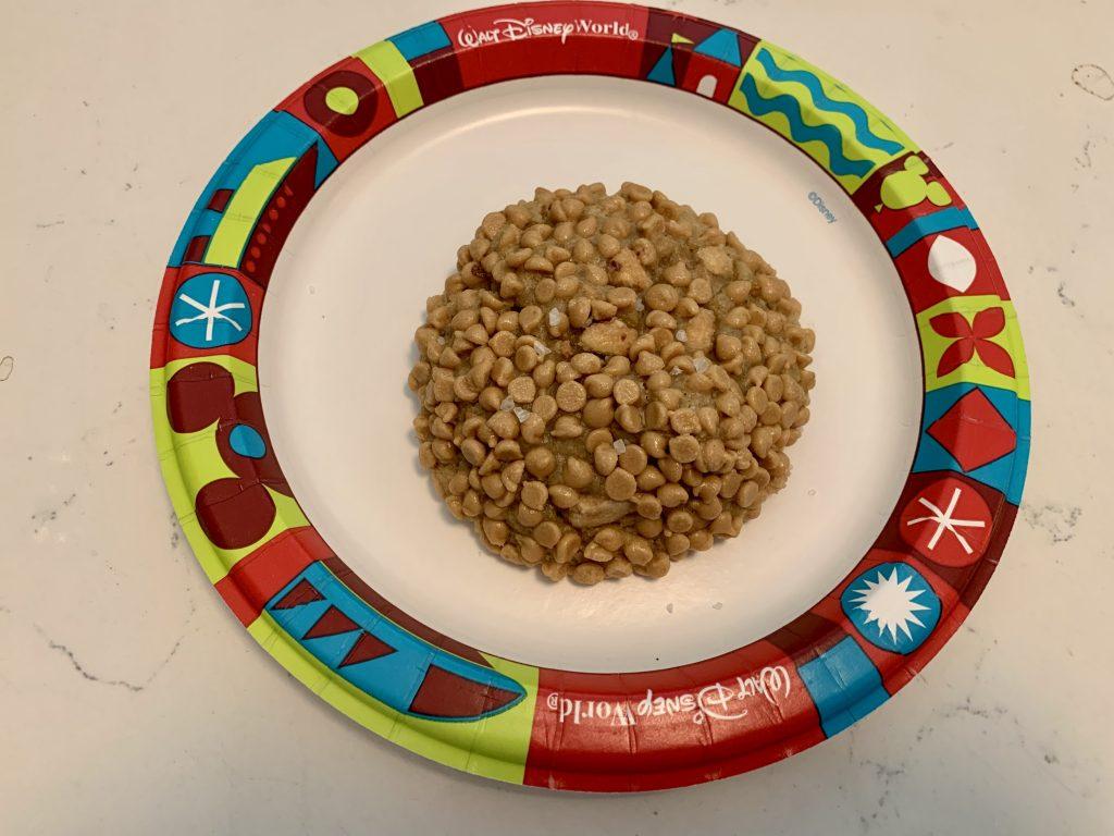 Gideons Bakehouse Peanut Butter Cookie